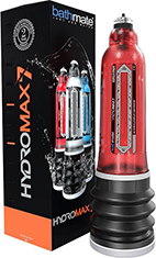 Hydromax7 Red